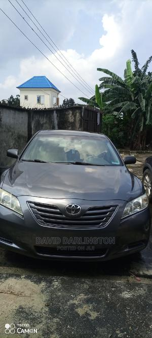 Toyota Camry 2007   Cars for sale in Rivers State, Port-Harcourt
