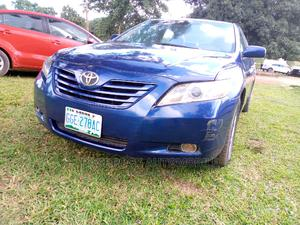 Toyota Camry 2007 Blue | Cars for sale in Abuja (FCT) State, Lokogoma