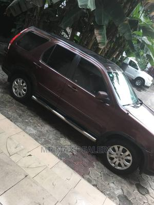 Honda CR-V 2005 Automatic Brown | Cars for sale in Rivers State, Port-Harcourt