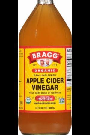 Apple Cider Vinegar, Keeps You Healthy Always.   Vitamins & Supplements for sale in Delta State, Sapele