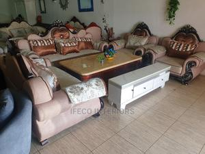 Quality Set of Royal Sofa Chair | Furniture for sale in Abuja (FCT) State, Wuse