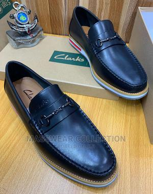 Clarks Mens Loafers | Shoes for sale in Lagos State, Surulere