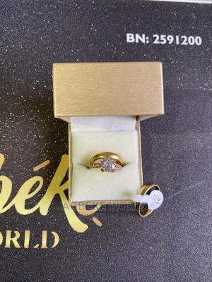 Wedding Ring Set | Wedding Wear & Accessories for sale in Oyo State, Oluyole