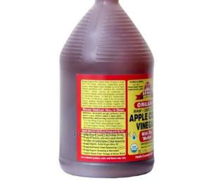 Apple Cider Vinegar ( Your Health Is in Your Hands)   Vitamins & Supplements for sale in Lagos State, Lagos Island (Eko)