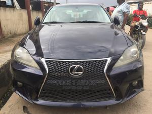 Lexus GS 2008 Black | Cars for sale in Lagos State, Ogba