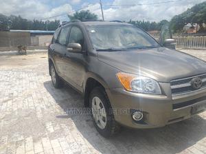 Toyota RAV4 2010 Gold | Cars for sale in Abuja (FCT) State, Garki 2