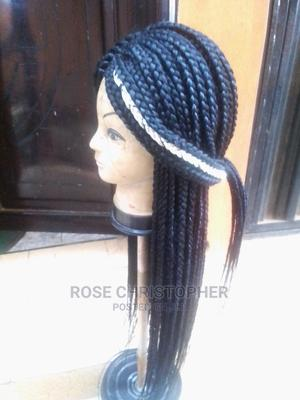 Wig Braids | Hair Beauty for sale in Lagos State, Ikotun/Igando