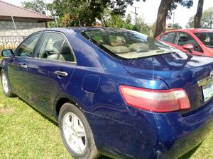 Toyota Camry 2007 Blue | Cars for sale in Abuja (FCT) State, Galadimawa