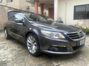 Volkswagen CC 2012 2.0 Luxury Plus Brown   Cars for sale in Lagos State, Lekki