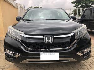 Honda CR-V 2016 Black | Cars for sale in Lagos State, Ikeja