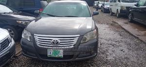 Toyota Avalon 2005 XLS Gray | Cars for sale in Lagos State, Ogba