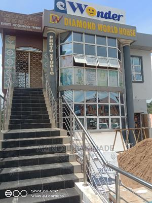 An Open Plan Office Space at Challenge, Ibadan   Commercial Property For Rent for sale in Ibadan, CHallenge / Ibadan