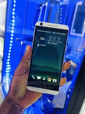 HTC Desire 626 16 GB White   Mobile Phones for sale in Lagos State, Victoria Island