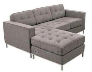 L-Shape Sofa Chair | Furniture for sale in Lagos State, Mushin