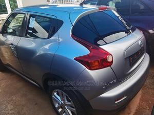 Nissan Juke 2010 Silver | Cars for sale in Lagos State, Ikeja