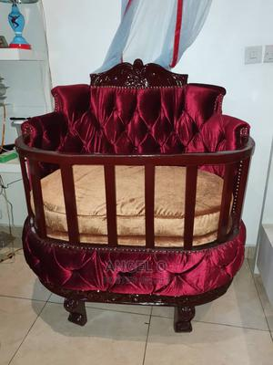 Customized Baby Crib | Children's Furniture for sale in Rivers State, Port-Harcourt