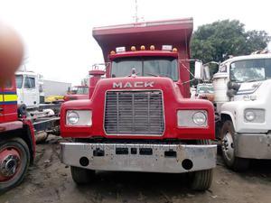 Mack Tipper Red 1998 | Trucks & Trailers for sale in Lagos State, Amuwo-Odofin