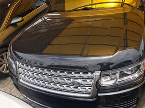Land Rover Range Rover 2014 Black | Cars for sale in Lagos State, Lekki