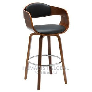 Foreign Luxurious Bar Stool   Furniture for sale in Abuja (FCT) State, Wuse