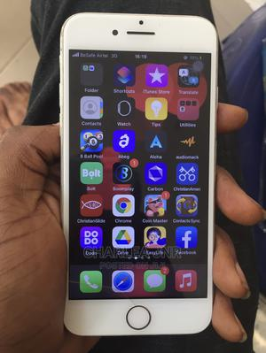 Apple iPhone 7 128 GB Silver | Mobile Phones for sale in Cross River State, Calabar