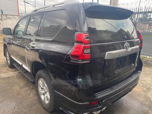 Toyota Land Cruiser Prado 2019 2.7 Black | Cars for sale in Lagos State, Isolo