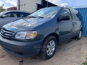 Toyota Sienna 2002 CE Blue | Cars for sale in Kaduna State, Kaduna / Kaduna State