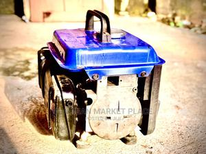 Small Tiger Generator   Electrical Equipment for sale in Lagos State, Lagos Island (Eko)