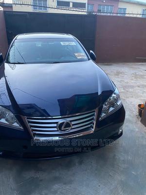 Lexus ES 2012 350 Blue   Cars for sale in Lagos State, Ajah