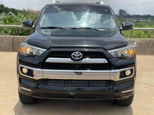 Toyota 4-Runner 2015 Black | Cars for sale in Abuja (FCT) State, Central Business District