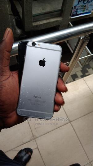 Apple iPhone 6 32 GB Silver | Mobile Phones for sale in Lagos State, Ikorodu