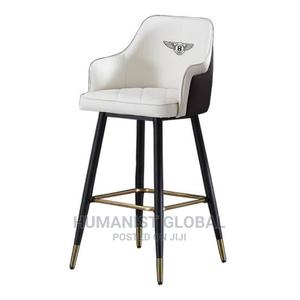 Foreign Luxurious Bentley Antic Barstool   Furniture for sale in Abuja (FCT) State, Wuse