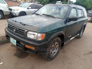 Nissan Pathfinder 1999 Green | Cars for sale in Lagos State, Ikeja