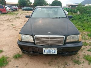 Mercedes-Benz C230 2000 Gray   Cars for sale in Abuja (FCT) State, Kubwa