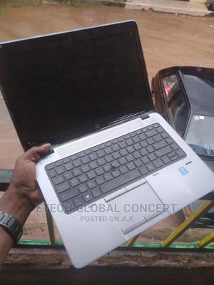 Laptop HP EliteBook 840 4GB Intel Core I5 HDD 500GB | Laptops & Computers for sale in Ogun State, Abeokuta South