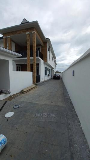 Furnished 3bdrm Block of Flats in Millennium Estate, Millenuim/Ups | Houses & Apartments For Rent for sale in Gbagada, Millenuim/UPS