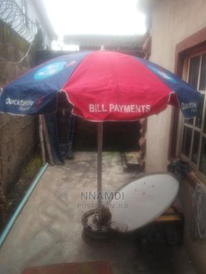 Big Beach Umbrella | Home Accessories for sale in Lagos State, Alimosho