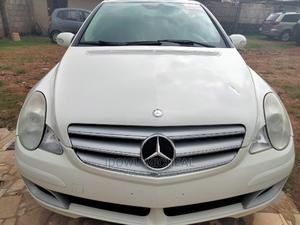 Mercedes-Benz R-Class 2007 White   Cars for sale in Oyo State, Ibadan