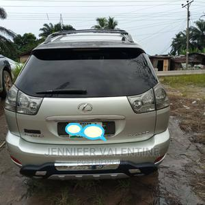Lexus RX 2006 330 AWD Gray   Cars for sale in Rivers State, Oyigbo
