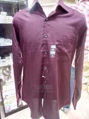 Plus Size Male's Shirt(Van Heusen) | Clothing for sale in Lagos State, Ikeja