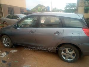 Toyota Matrix 2004 Blue | Cars for sale in Lagos State, Alimosho