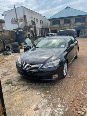 Lexus ES 2010 350 Gray | Cars for sale in Osun State, Osogbo