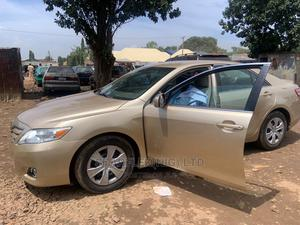 Toyota Camry 2010 Gold | Cars for sale in Kaduna State, Zaria