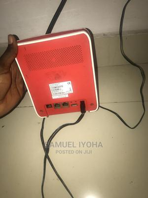 Swift 4g LTE Router   Networking Products for sale in Lagos State, Surulere