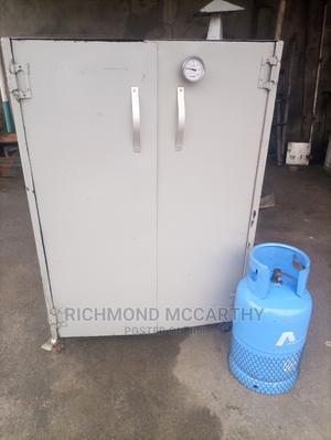 Fish Dryer/Commercial Oven | Industrial Ovens for sale in Rivers State, Port-Harcourt