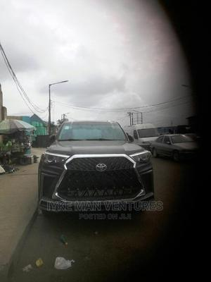 Upgrade of Toyota 4runner 2010 to 2021 | Automotive Services for sale in Lagos State, Mushin