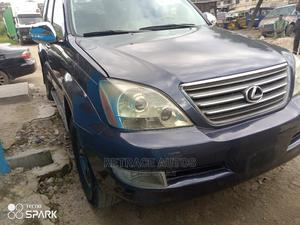 Lexus GX 2004 470 Blue | Cars for sale in Lagos State, Ikeja