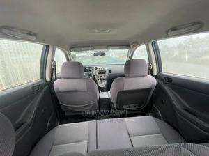 Toyota Matrix 2004 Blue | Cars for sale in Lagos State, Ikeja
