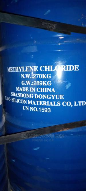 Methylene Chloride | Manufacturing Materials for sale in Lagos State, Ojota