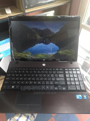 Laptop HP ProBook 4520S 4GB Intel Core I3 HDD 320GB | Laptops & Computers for sale in Lagos State, Amuwo-Odofin