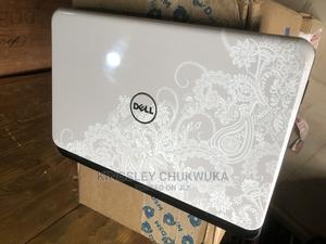 Laptop Dell Inspiron 15R N5110 4GB Intel Core I7 HDD 500GB | Laptops & Computers for sale in Lagos State, Ojo